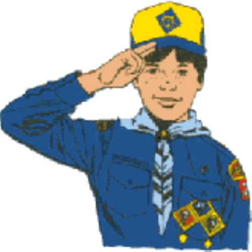 public advancement cub scout pack 483  hampton bays  new cub scout clip art png cub scout clipart black and white